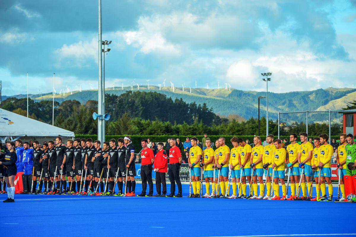 Hockey New Zealand